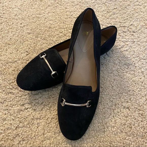 LIKE NEW Loafers